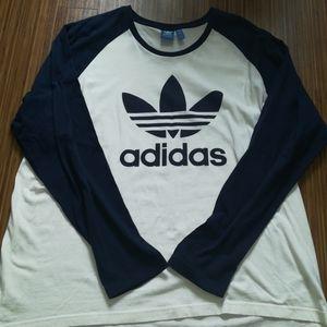 Adidas men's 2xl top